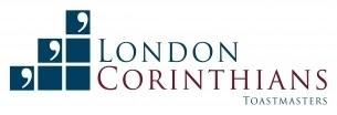London Corinthians Toastmasters